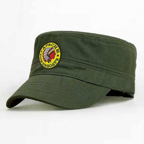 Apache Cuban Style Cap
