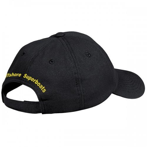 Apache Powerboats Hat - Back